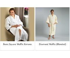 Best Wholesale provider of elegant  bathrobes