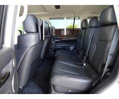 Urgently Selling My 2016 Lexus Lx 570