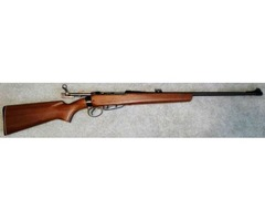 Lee Enfield Bolt Action rifle in .303 British