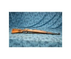 8MM Yugoslavia Mauser Unfired Bolt Action Rifle