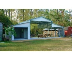 How to Design Your Own Carport?