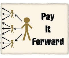 Pay It Forward Ideas