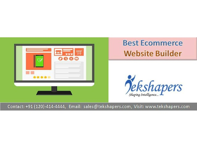 Best Ecommerce Website Builder | free-classifieds-usa.com