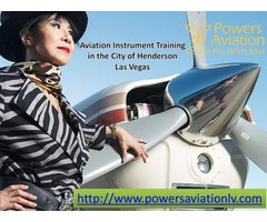 Aviation Instrument Training