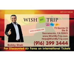 Welcome to Wish My Trip where our goal is to fulfill your Travel Wishes.