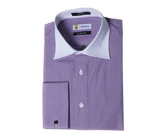 Buy Striped Dress Shirt Online with Labiyeur