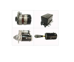 Buy Auto Engine Parts for Tractors
