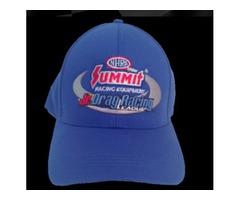 Custom printed hats wholesale