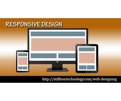 Best Web Designing services