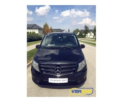 Vienna Airport Limo Car Service
