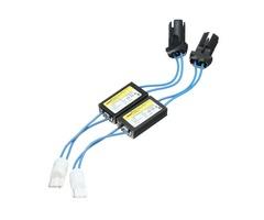 12V LED Warning Canceller Decoder 501 T10 W5W OCB Error Load Resistor