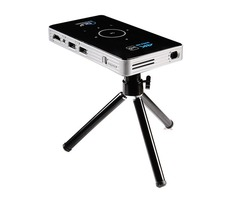 K95 Mini Portable Projector HD 4K 120-inch Screen Home Theater DDR 1G ROM 8G Android Micro Multimedi