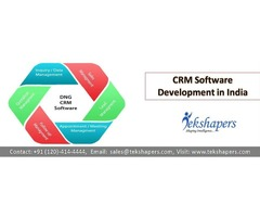 CRM Software Services For Michigan USA