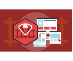 Freelance Ruby on Rails Developer | Ruby on Rails Development Team