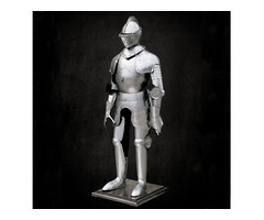 Sale Alert on Duke of Burgundy Suit Of Armor
