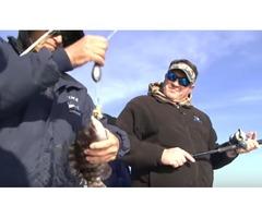 Tuna Fish Charter Boat NYC