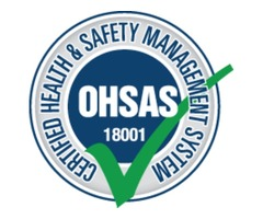 OHSAS 18001 Certification Services in US - Quest Certification USA