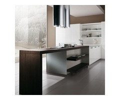 Stainless Steel Kitchen Cabinets For Overall Cabinet Design