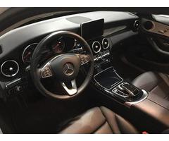 2016 Mercedes-Benz C-Class C300 4dr Sedan