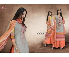 Alisha vol 2 suits