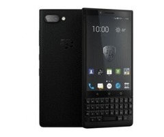 BlackBerry KEY 2 4G Smartphone International Edition - BLACK