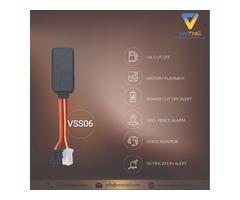 GPS tracker VSS06 For Bike