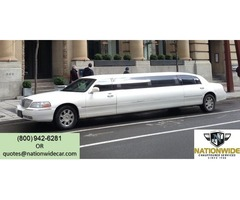 Affordable SUV Limo