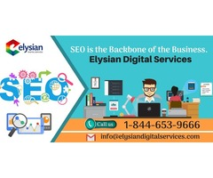 Get Best SEO Services Company - Digital Marketing Agency