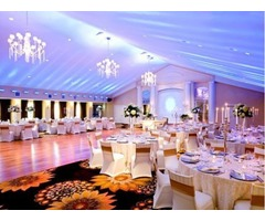 Indian Banquet Hall in New Jersey
