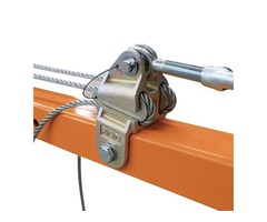 Suspension Jibs - Buy gondola, Parapet Clamps, Suspension Jibs Product on Wuxi Rigid Machinery Co.,L