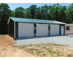 Affordable Prefab Metal Buildings for Sale