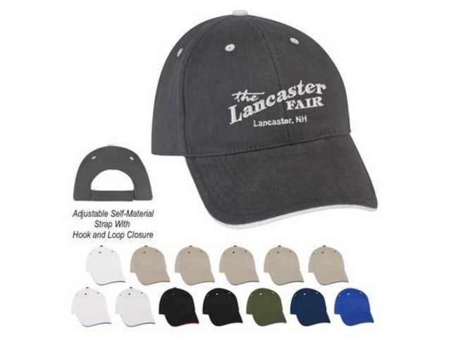 Customize Your Own Hat and Custom logo fitted hats by Stichink ... 069011562b77