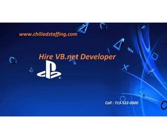VB.Net Developer jobs in Houston