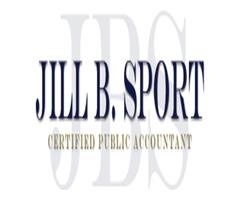 Bookkeeping Service - Jill B. Sport CPA Firm Pace FL