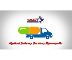 Get Fastest Courier Delivery Service at Reliable Price in Dallas and Minneapolis