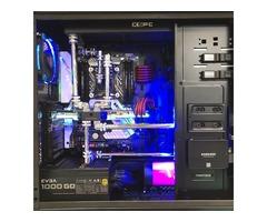 ALPha PC Plan Gaming PC SAVITAR Series