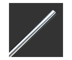 Machifit Outer Diameter 8mm x 300/380/400/500mm Cylinder Linear Rail Linear Shaft Optical Axis