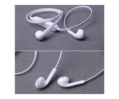 Wireless Bluetooth Sports Stereo Earphone Headphone Headset For iPhone Samsung Sony HTC