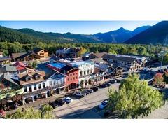 Leavenworth Real Estate Agent