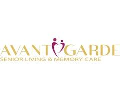 Senior Living Homes Van Nuys CA -Avantgarde Senior Living