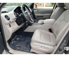 Pre-Owned 2011 Honda PILOT EX-L Front Wheel Drive 4 Door Sport Utility