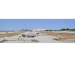 G & P Concrete-Municipality Work