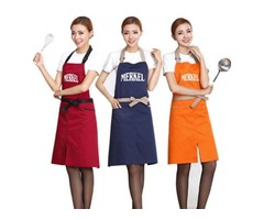 Buy Wholesale Custom Cooking Aprons