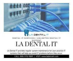 Dental Computer Solutions - IT Dental