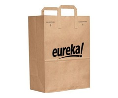 Buy Wholesale Personalized Paper Bags
