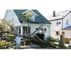 Property Damage Insurance Claim