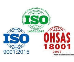 ISO 9001 Certification – Your First Step Toward Grand Success