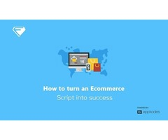 How Business of Ecommerce Multi Vendors to Sell Online - Appkodes