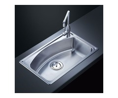 Questions And Answers About China Stainless Steel Sink