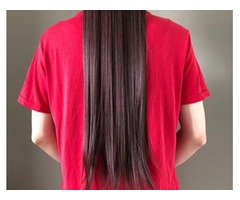 7 Pieces Hair Extensions